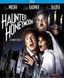 Haunted Honeymoon (Blu-ray)