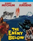 The Enemy Below (Blu-ray)