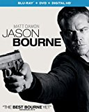 Jason Bourne (Blu-ray)