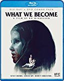 What We Become (Blu-ray)