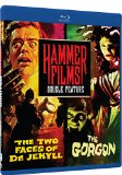 Hammer Film Double Feature - The Two Faces of Dr. Jekyll & The Gorgon