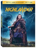 Highlander - 30th Anniversary Edition (2-Disc Set)
