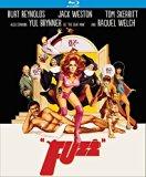 Fuzz (Blu-ray)