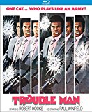 Trouble Man (Blu-ray)