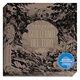 Trilogia de Guillermo del Toro: Criterion Collection (Cronos / The Devil's Backbone / Pan's Labyrinth) (Blu-ray)