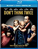 Don't Think Twice (Blu-ray)