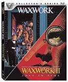 Waxwork/Waxwork II: Lost In Time (Blu-ray)