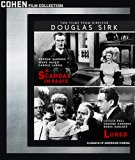 Two Films by Douglas Sirk:   A Scandal In Paris & Lured (Blu-ray)