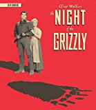 Night of the Grizzly: Olive Signature Edition (Blu-ray)