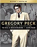 Gregory Peck Centennial Collection (To Kill A Mockingbird / Cape Fear)