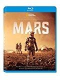 Mars (2016 Miniseries)