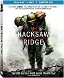 Hacksaw Ridge (Blu-ray)