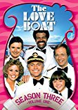 The Love Boat: Season Three, Volume One