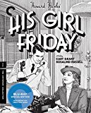His Girl Friday (1940): Criterion Collection