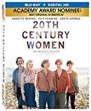 20th Century Women (Blu-ray)