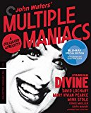 Multiple Maniacs (Blu-ray)