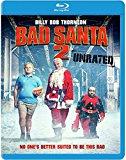 Bad Santa 2 (Blu-ray)