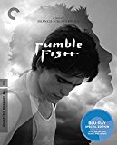 Rumble Fish: Criterion Collection (Blu-ray)