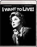 I Want to Live! (Limited Edition Series)