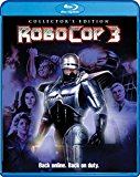RoboCop 3: Collector's Edition (Blu-ray)
