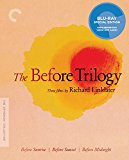 The Before Trilogy: Criterion Collection (Before Sunrise / Before Sunset / Before Midnight)