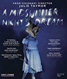A Midsummer Night's Dream (Taymor; 2014)