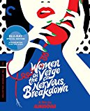 Women on the Verge of a Nervous Breakdown: The Criterion Collection