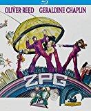 ZPG (Blu-ray)