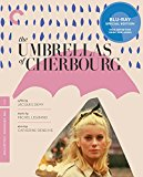 The Umbrellas of Cherbourg: The Criterion Collection