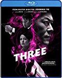 Three (Blu-ray)