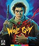 Wolf Guy (Blu-ray)