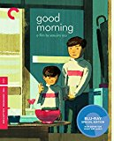 Good Morning: Criterion Collection