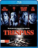Trespass (1992): Collector's Edition (Blu-ray)