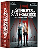 The Streets of San Francisco - The Complete Series