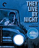 They Live By Night: Criterion Collection