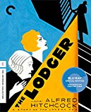 The Lodger - A Story of the London Fog: Criterion Collection (Blu-ray)