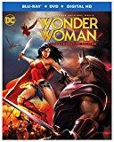 Wonder Woman (2009): Commemorative Edition -- Target Exclusive Steelbook
