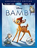 Bambi: Signature Edition
