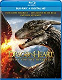Dragonheart: Battle for the Heartfire