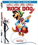 Rock Dog (Blu-ray)