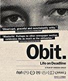 Obit. (Blu-ray)