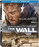 The Wall (2017) (Blu-ray)