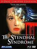 The Stendhal Syndrome (Limited Edition)