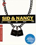 Sid & Nancy (Blu-ray)