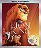 Lion King: The Circle of Life Edition - Walt Disney Signature Collection