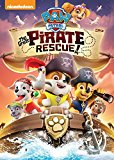 PAW Patrol: The Great Pirate Rescue!