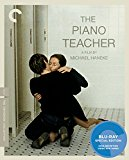 The Piano Teacher: The Criterion Collection