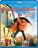 Three O'Clock High (Blu-ray)