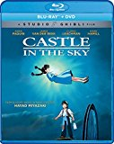 Castle In The Sky: Collector's Edition