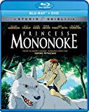 Princess Mononoke: Collector's Edition (Blu-ray)